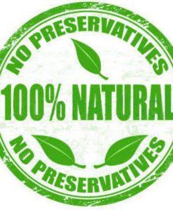 Preservative free